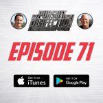 Episode 71 – MoveU Recap