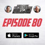 Episode 80 – Patrick Breen